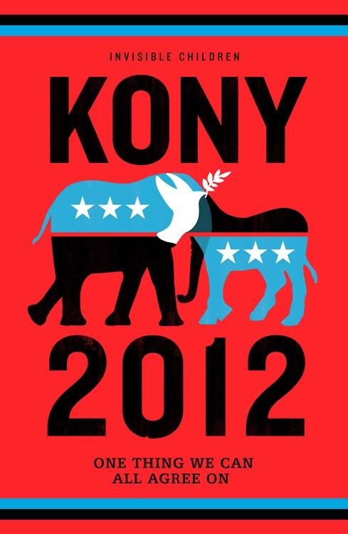 Kony-poster