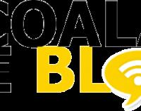Scoala de Blog logo