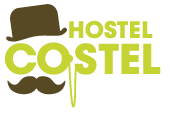 Logo Hostel Costel