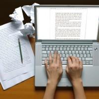 tehnici de redactare online