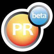 logo PRbeta png
