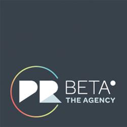 PRbeta Agency Logo