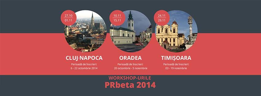 Workshop-urile PRbeta